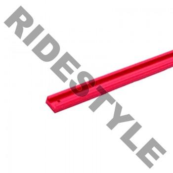 Склиза снегохода Yamaha красная SMA-8HR92-00-RD