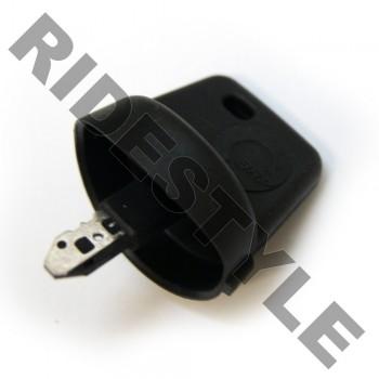 Болванка ключа зажигания квадроцикла BRP/CanAm Outlander /Renegade 400/500/650/800/1000 710000817