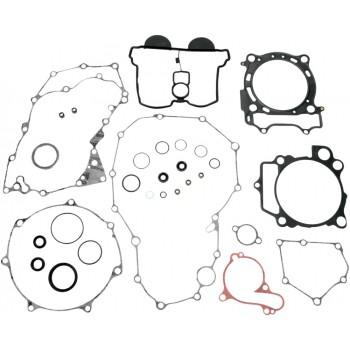 Комплект прокладок с сальниками (полный) Yamaha YFZ450 09-15, Yamaha YFZ450X 10-11 Winderosa 811944