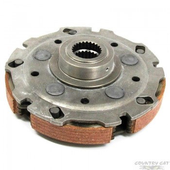 Сцепление для квадроцикла Arctic Cat 500/450/425/400/366/350 0823-328 /0823-197