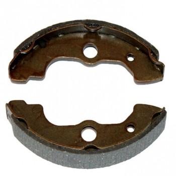Тормозные колодки, передние Honda TRX650/500/450/400/350 06450-HN5-671 EBC 347 / VB-156 барабанные