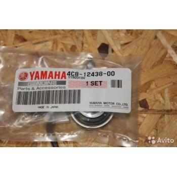 Сальник помпы Yamaha Raptor 700 /YFZ 450R /R1 /FZ1 /FZ6 /FZ8 /VMAX 4C8-12438-00-00