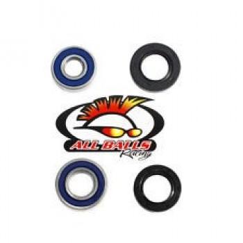 Подшипник ступицы квадроцикла передний Yamaha Raptor 700/350/125 All Balls Racing 25-1044 /22-51044