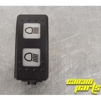 Кнопка ближний/дальний свет Commander/Maverick 710001725
