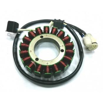 Статор генератора карбюраторная модель Stels, HISUN 700 31120-004-0000 /31100-F39-0000
