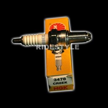 Свеча зажигания NGK CR8EK /3478