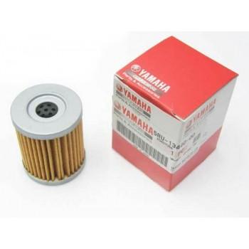 Фильтр масляный ориг Yamaha 5RU-13440-00-00 Suzuki 16510-25C00 Arctic Cat 3436-005 HF132