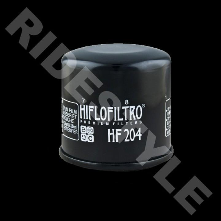 Фильтр масляный HIFLO FILTRO HF204