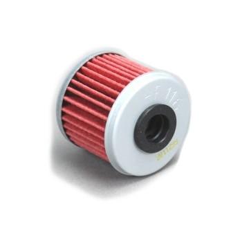 Масляный фильтр ISON 116/ Hiflo HF116