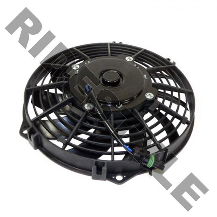 Вентилятор охлаждения радиатора квадроцикла Yamaha RHINO 700 08-13 5B4-E2405-00-00 /RFM0009 All Balls Racing 70-1009