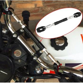 Усилитель руля квадроцикла / мотоцикла TSK черный 254-789