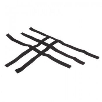 Сетки для ловушек черные для Foot Peg Nerf Bars Tusk 1277440001