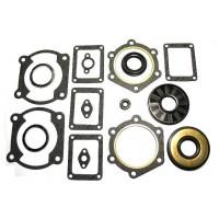 Комплект прокладок двигателя с сальниками Yamaha Viking 540 88+ Winderosa 711182 /12-4331