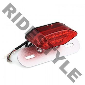 Стоп-сигнал светодиодный универсальный квадроцикла/мотоцикла TSK142-96