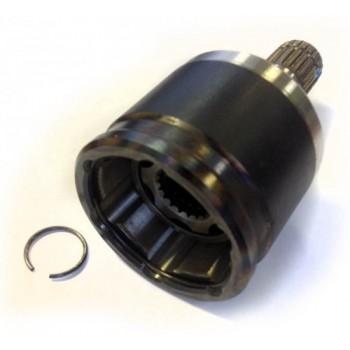 ШРУС передний внутренний левый оригинал Can-Am Quest Traxter 650/500 705400041 705400124 705400129