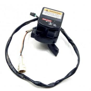 Пульт правый с курком газа Arctic Cat 1000/700/650/550/450/400 H1/TRV/Thundercat/MudPro 10+ 0509-050 /0509-054