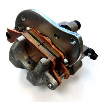 Суппорт задний правый Yamaha Grizzly 700 2007+ 3B4-2580W-01-00/3B4-2580W-00-00/3B4-2580W-11-00