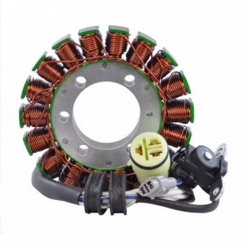Статор генератора Yamaha Raptor 700 06+ 1S3-81410-00-00 Rider Lab ST238CA