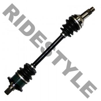 Привод (полуось) квадроцикла усиленный, задний BRP/CanAm Commander 705500960 /705501456 /705501481 /705502359 /AB6-CA-8-306 /201-107R-01B.001