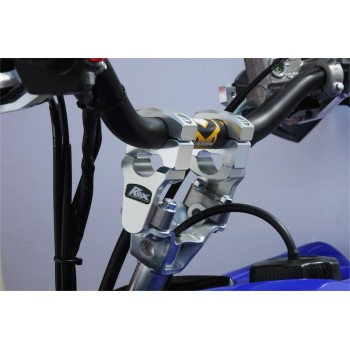 "Проставка руля квадроцикла 5см ROX 2"" Pivoting Bar Risers for 7/8"" OR 1 1/8"" 44-83470 /1R-P2SE"
