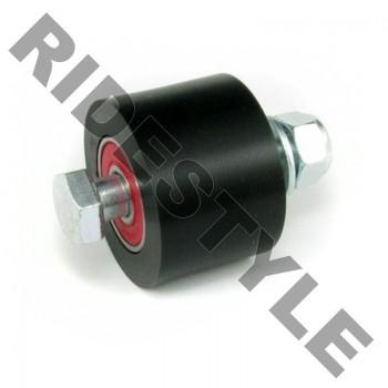 Ролик цепи верхний/нижний квадроцикла/мотоцикла Yamaha YFM700R Raptor/YFZ450 All Balls 79-5008 /22-795008