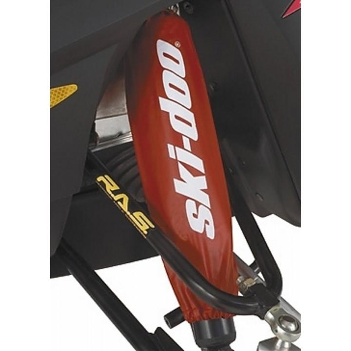 Чехол амортизатора красный Ski-Doo 861778000