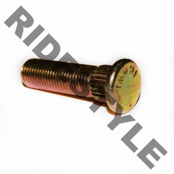 Шпилька колеса квадроцикла, оригинальная Polaris Sportsman/RZR/Ranger/Trail/Scrambler 7518378