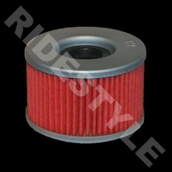 Фильтр масляный HIFLO FILTRO HF111 15412-KEA-003