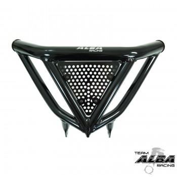 Бампер передний Yamaha YFZ 450R /450X инжекторная модель Alba INTIMIDATOR 251-N3-B