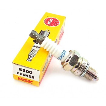Свеча зажигания NGK CR6HSB /6500