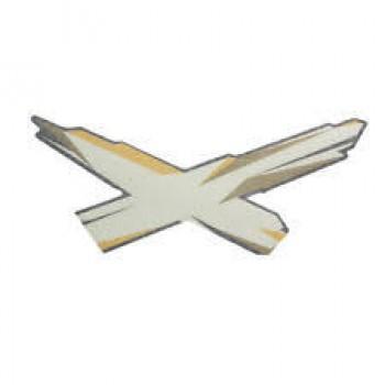 Наклейка правая сторона Х снегохода SkiDoo SUMMIT X 800RE 516006165