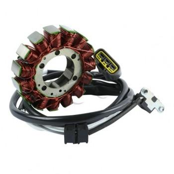 Статор генератора Yamaha Grizzly 700/550 /Kodiak 700 3B4-81410-00-00 /28P-81410-00-00 /28P-81410-01-00 /21-922 /ST352CA