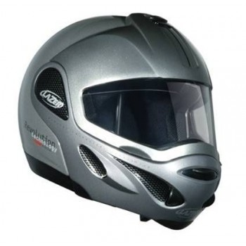 Шлем REVOLUTION LAZER MLE010020SLV-XL