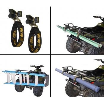 Держатели/стропы для квадроцикла ALL RITE WRAP-IT 150812