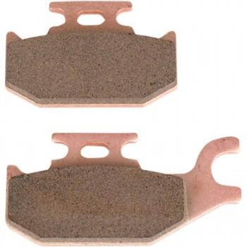 Тормозные колодки передние левые/задние CanAm G1 /Maverick 13-14 705600349 /705600398 OTRSS FA307 / FA413