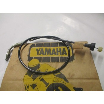 Трос газа Yamaha Grizzly 125 Breeze 125 2002-2013 3FA-26311-10-00
