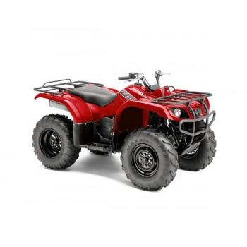 Крыло переднее красное Yamaha Grizzly 350 5UH-F1500-00-00/5UH-F1500-G1-00