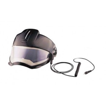 Стекло (визор) с подогревом для шлема BRP/SkiDoo Modular 1 4475150090