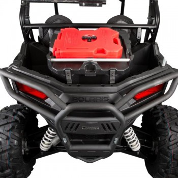 Кофр для UTV Polaris RZR 1000/900/800/570 /ACE 900/570 /Can-Am Maverick /Arctic Cat /Textron Wildcat /Z8 Kimpex 350005 /1505310001