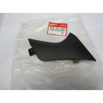 Пластиковый лючок масляного щупа с левой стороны двигателя Honda TRX680 /TRX650 2003+ 83130-HN8-000ZA