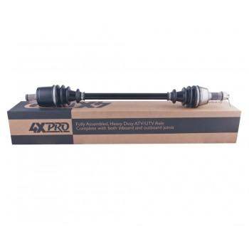 Привод усиленный, передний Polaris RZR-S/4/Ranger 1000/900/800/570 1332637 /ATV-PO-8-307 /AB6-PO-8-307 4XPRO 201-337F-01B.001
