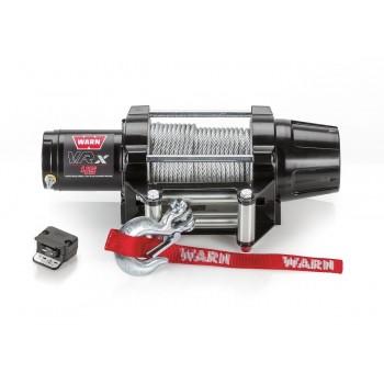 Лебедка WARN VRX 4500 WIRE ROPE WINCH 619-101029 /101045
