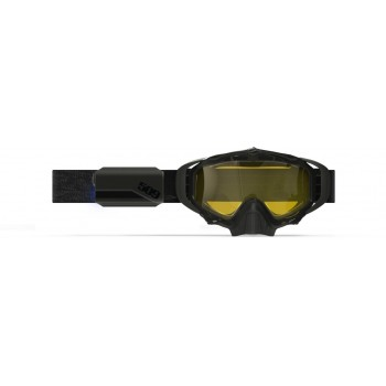 Очки с подогревом 509 Sinister XL5 Ignite Whiteout (Polarized) F02000200-000-008
