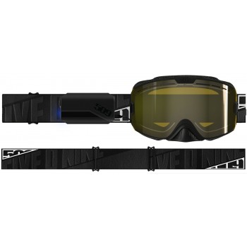 Очки с подогревом 509 Kingpin Ignite Whiteout (Polarized) F02001400-000-003