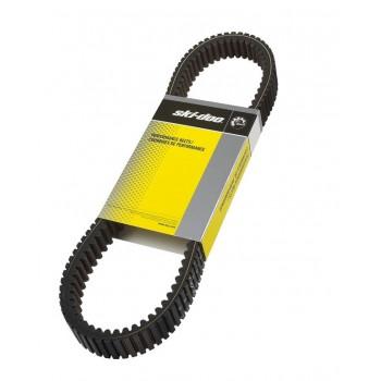 Оригинальный ремень вариатора снегохода Ski-Doo MXZ 600/440 /LYNX Rave RS 600/440 417300391 /417300288 /417300383 /417300253 /417300166 /49C4266 /49G4266