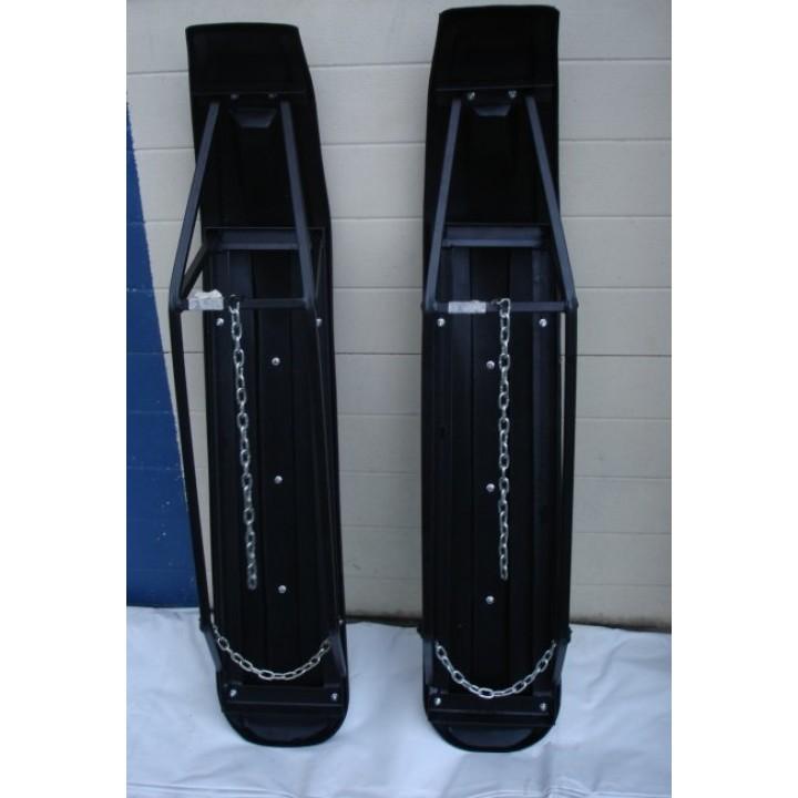 Комплект съемных лыж для квадроцикла Quadroskiss UADROSKIS9