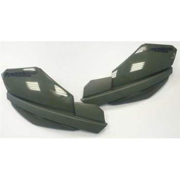 Защита рук для квадроцикла камуфляжный зеленый Серия TRAIL STAR PowerMadd 34107