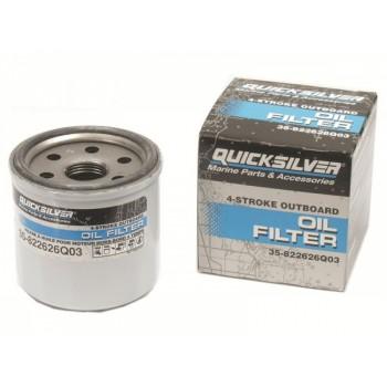 Маслянный фильтр для четырех тактных лодочных моторов Mercury 35-822626Q03/822626Q03