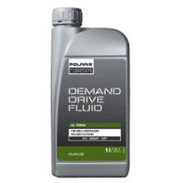 Масло оригинальное в передний редуктор Polaris Demand Drive Fluid 2877922 /502094 /502099 /502563