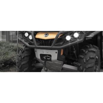 Фары передние для Can-Am G2 с комплектом крепежа ProLight Vision X XIL-OPR120/160